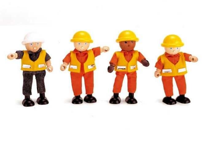 Cung ứng nhân lực kỹ thuật điện, cơ khí, thợ hàn